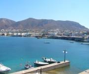 Crete – sea view