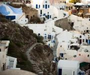 Greek islands honeymoon (1)