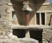 Knosos palace