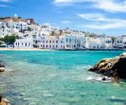 Mykonos photos – honeymoon destination (1)