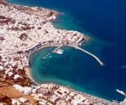 Mykonos photos – honeymoon destination