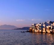 Mykonos photos – honeymoon destination (2)