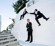 Wedding and Honeymoon in Greece (1)