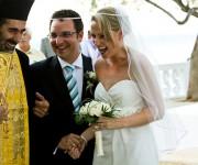 Wedding and Honeymoon in Greece (4)
