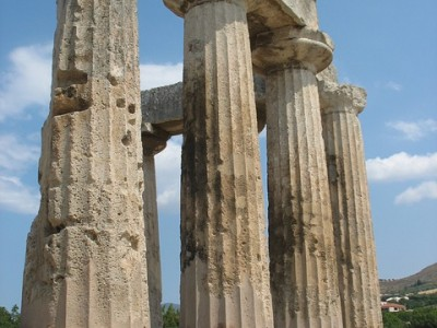 ancient-corinth-greece