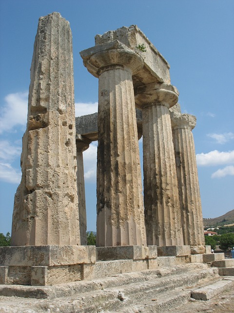 ancient-corinth-greece