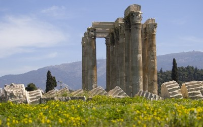 athens-temple