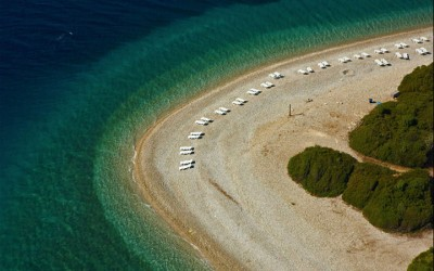 greek island visions - honeymoon