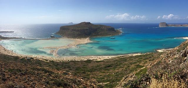 limnothalassa in Crete