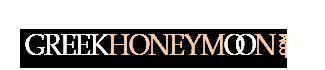 logo greek honeymoon