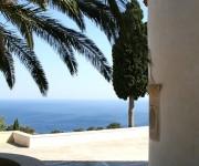 monastery in Crete