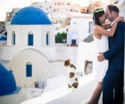 wedding in Greece (1)