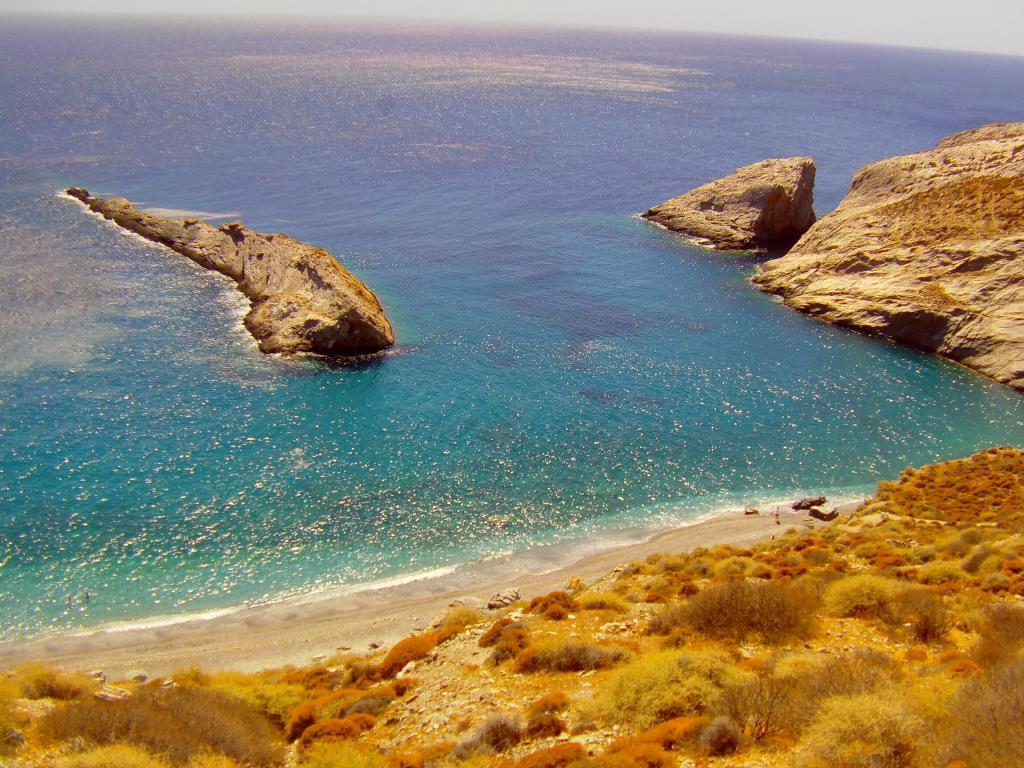 folegandros honeymoon