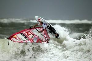 surfing greece