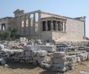 karyatides-athens-greece