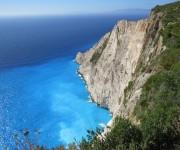 Enjoying your greek honeymoon
