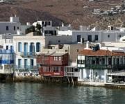 Mykonos Honeymoon Greece