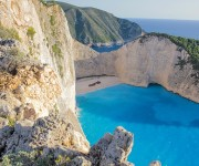 Zakynthos Honeymoon In Greece