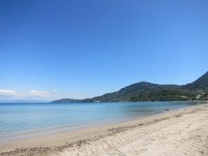 corfu beaches greece