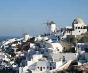 greek honeymoon packages – Santorini