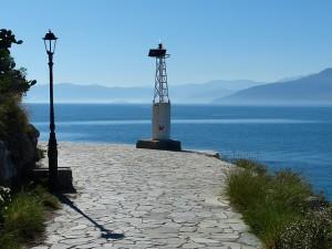 nafplion greece sea