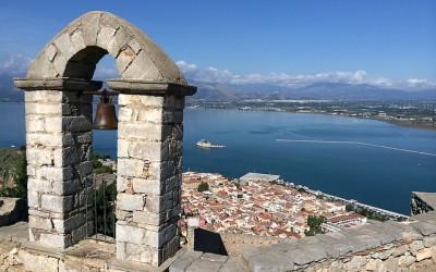 nafplion honeymoon greece