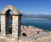 nauplion greek honeymoon
