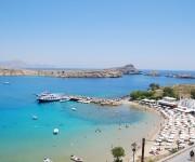 rhodes island greek honeymoon