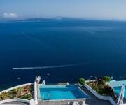 santorini honeymoon greece
