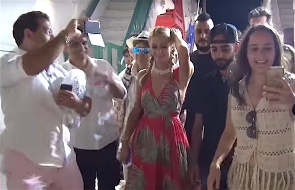 Celebrities-Mykonos-